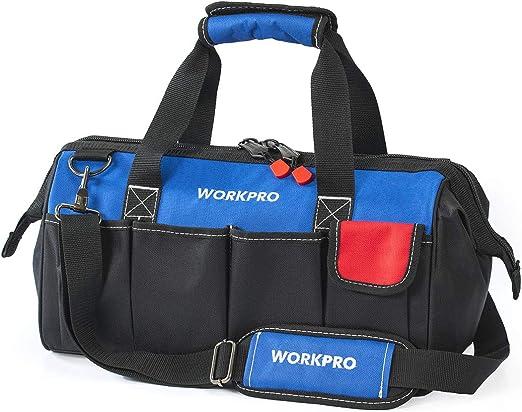 Amazon.com: workpro 18-Inch Close parte superior ...