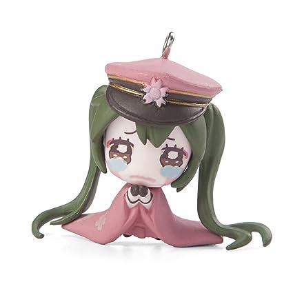 Amazon.com: Vocaloid Hatsune Miku Senbonzakura triste Miku ...