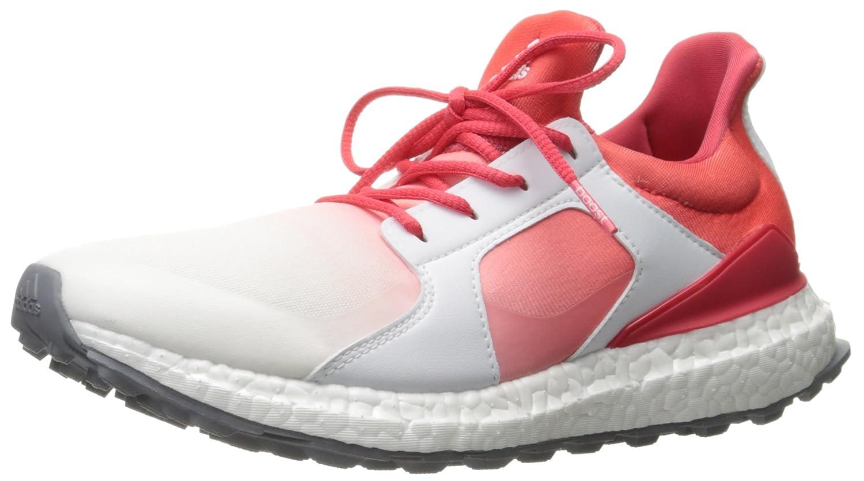 adidas Women's W Climacross Boost Eneblu Golf Shoe B01IWC2S0C 9.5 B(M) US|Core Pink