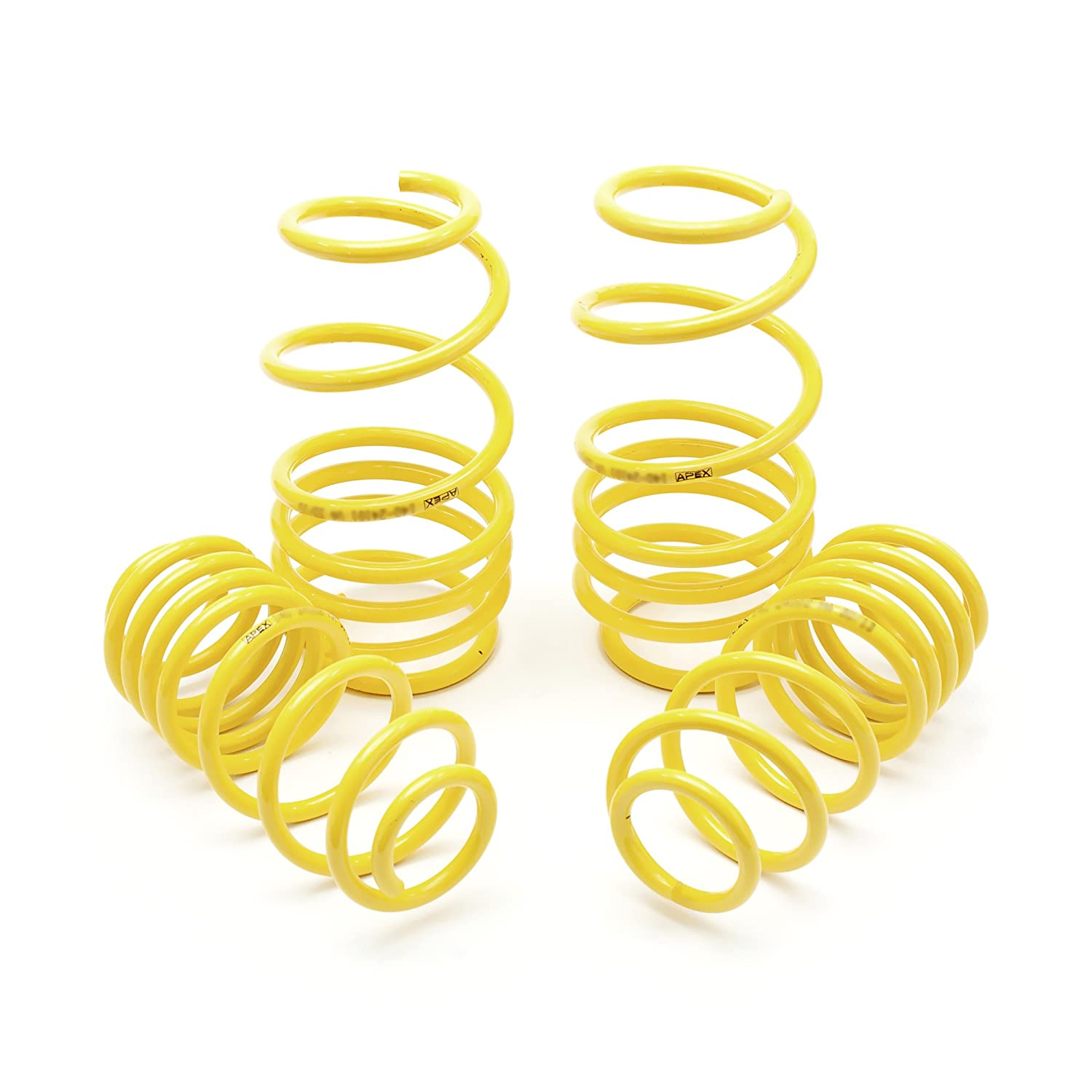Apex 70-3020 Lowering Springs