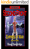 Exodus: Empires at War: Book 9: Second Front