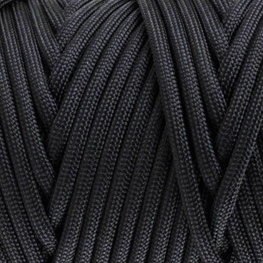 GOLBERG 750lb Paracord / Parachute Cord – US Military Grade – Authentic Mil-Spec Type IV 750 lb Tensile Strength Strong Paracord – Mil-C-5040-H – 100% Nylon – Made in USA by GOLBERG G (Image #2)