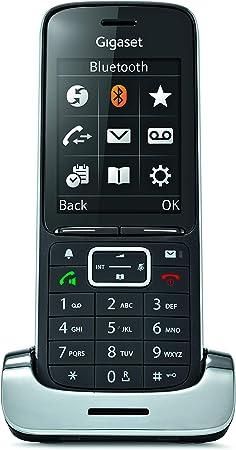 Gigaset SL450 HX - Teléfono Inalámbrico Supletorio: Gigaset: Amazon.es: Electrónica