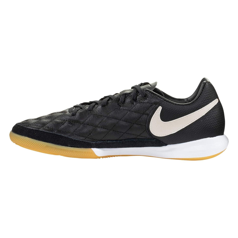 super popular 76793 05546 Nike Tiempo Lunar Legend 7 Pro 10R IC Soccer Shoes (Black/Light Orewood  Brown) (Men's 11/Women's 12.5)