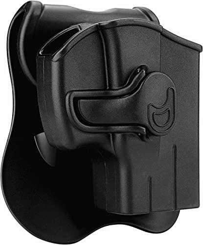 CYTAC-Tactical-OWB-Holster-with-360°Adjustable-Paddle