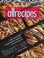 AllRecipes Print Magazine