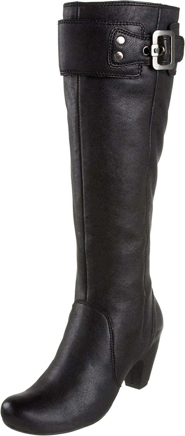 Kenneth Cole REACTION Ranking TOP1 famous Women's Boot Iconic Note
