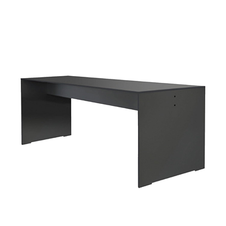 Riva Tisch 220 cm anthrazit