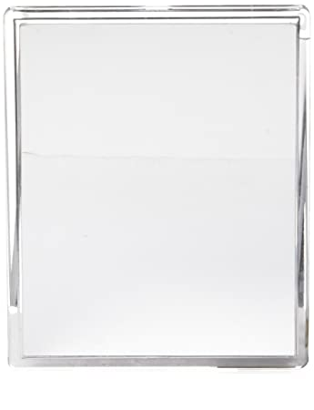 zadro 2x mag z fogless shower mirror with suction cup 55inch