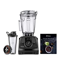 Deals on Vitamix Venturist V1200t 64 oz. Container Refurb