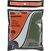 Turf 18 To 25.2 Cubic Inches-Medium Green