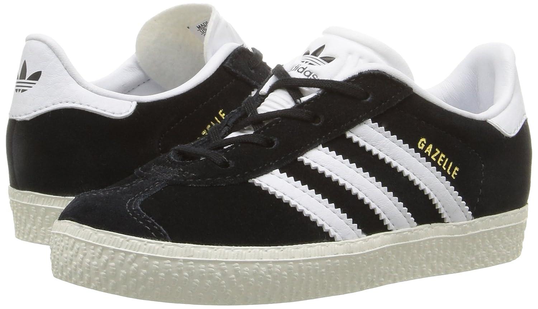 new concept fae33 be057 Amazon.com  adidas Originals Kids Gazelle I Sneaker  Sneaker