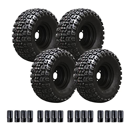Off Road Wheels And Tires Package Amazon Com