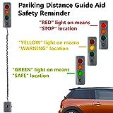 CICMOD Parking Assistant Sensor System for Home