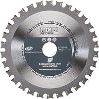 Premier Diamond gt11040p5-steel 30dientes TCT hoja de sierra
