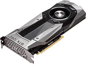 Nvidia GEFORCE GTX 1080 Ti - FE Founders Edition (Renewed)