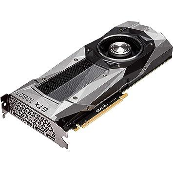 Amazon.com: Nvidia GEFORCE GTX 1080 Ti - FE Founders ...