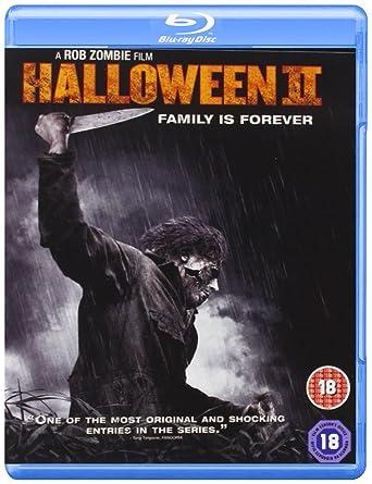 halloween ii blu ray - Halloween Ii Blu Ray
