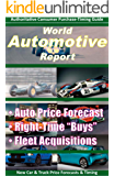 World Automotive Report: Focus ST Performance Manual (English Edition)