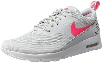 Nike Unisex Kinder Air Max Thea Gs Low Top Amazon De Schuhe