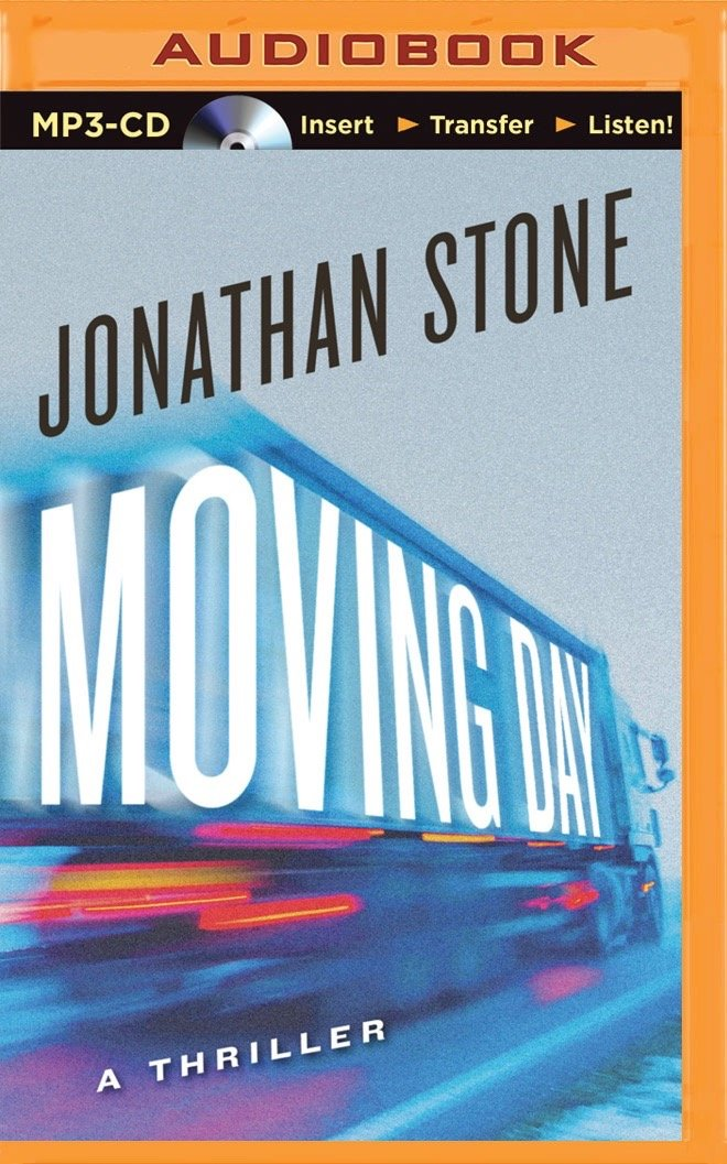 Moving Day: A Thriller pdf