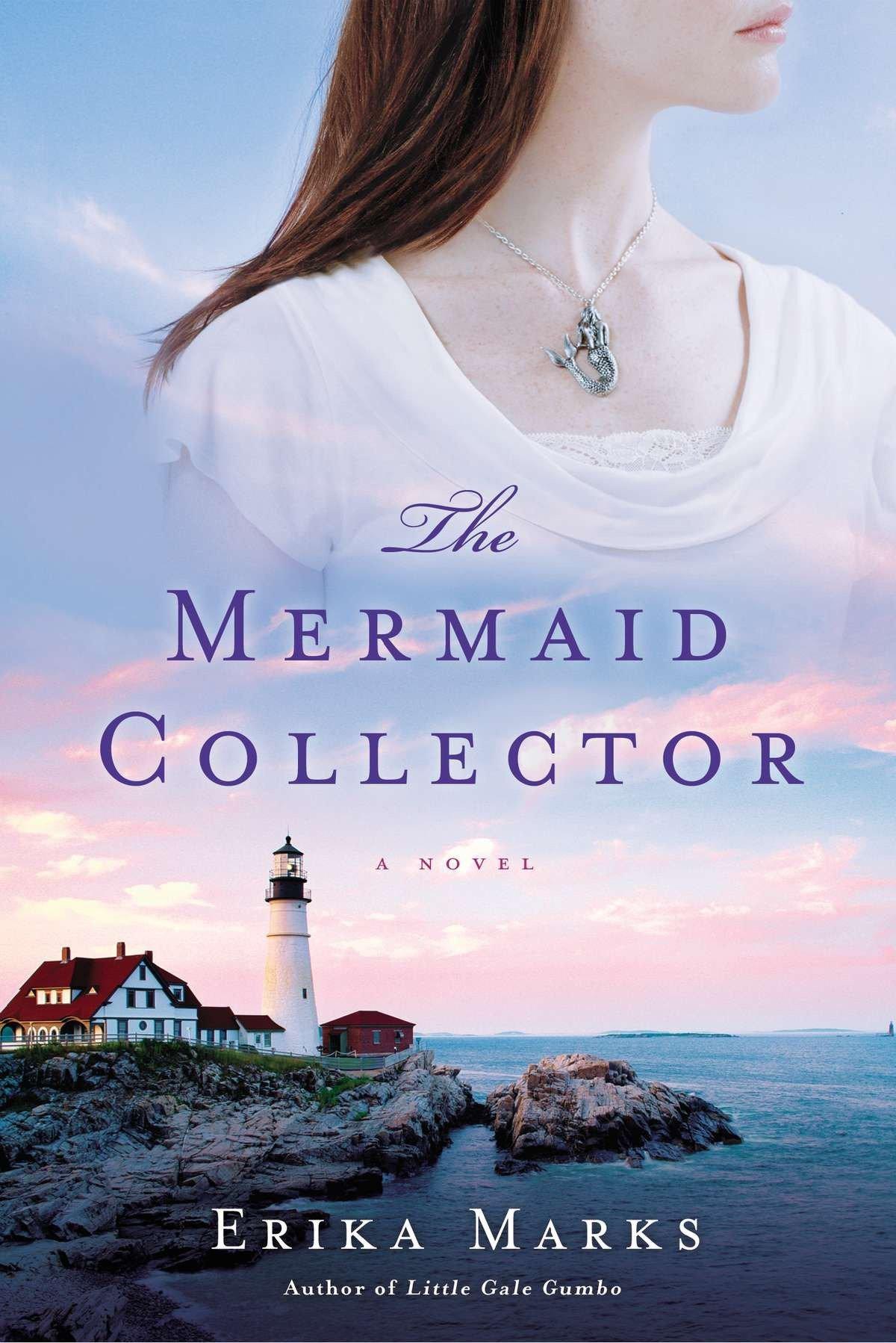 The Mermaid Collector pdf epub