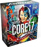 Processador Intel Core i7 10700KA