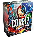 Processador Intel Core i7-10700K Marvel´s Avengers Collector´s Edition Packaging, Cache 16MB, 5.1GHz, LGA1200 - BX8070110700K