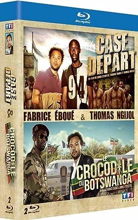 film le crocodile du botswanga dvdrip