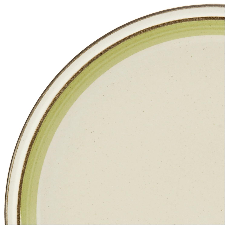 Mikasa Concord Green Cereal Bowl