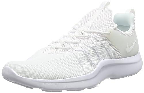 Nike Darwin Scarpe Sportive Outdoor Uomo Bianco 44 EU