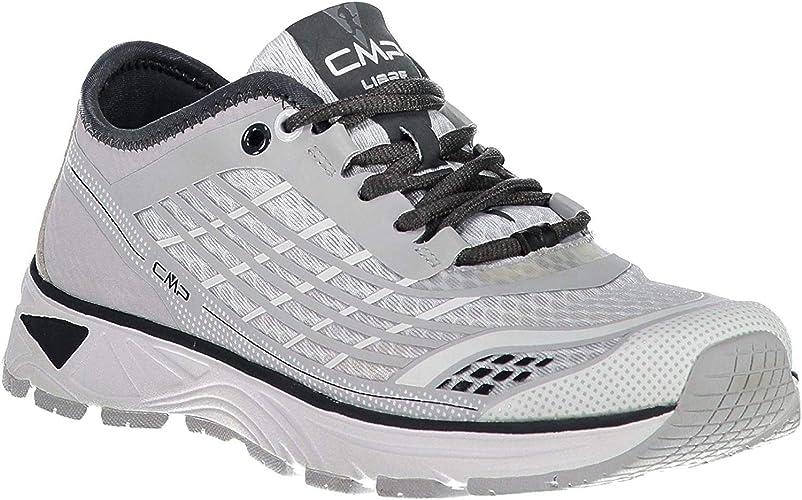 CMP Zapatillas Deportivas Correr Libre Wmn Running Zapatos Gris ...