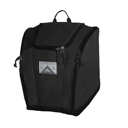 03ff090266 High Sierra Trapezoid Boot Bag