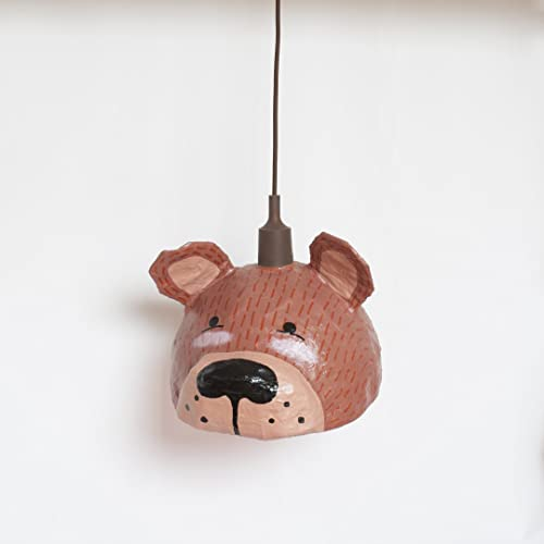 Amazon Com Bear Lamp Kids Lamp Nursery Lighting Childrens
