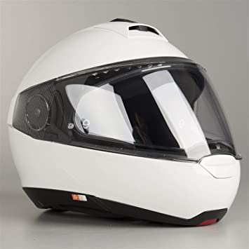 SCHUBERTH Casco Shuberth C4 Blanco L 59-60cm