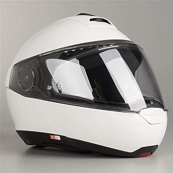 SCHUBERTH C4 Glossy White (Weiß) 8e7f0e6477879