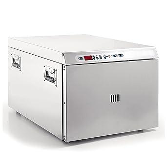 SousVideTools® 1/1GN profesional cocina alimentos de horno con sonda de temperatura: Amazon.es: Industria, empresas y ciencia