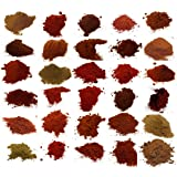 Get 4 Packs for the price of 3 Chilli Powders by CHILLIESontheWEB (Ancho Chilli Powder 50g)