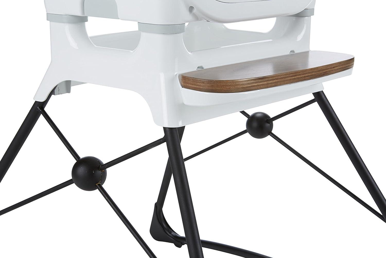 Black//White Fisher-Price Jonathan Adler Deluxe High Chair