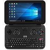 ポケットサイズWindows10ゲーミングPC GPD WIN 64GB Intel Atom X7-8700 Quad Core 5.5 Inch Windows10 GamePad Tablet [並行輸入品]