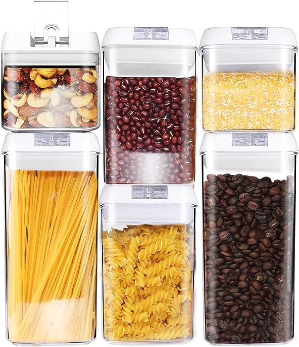 The Best Plastic Food Wrap Air Lock