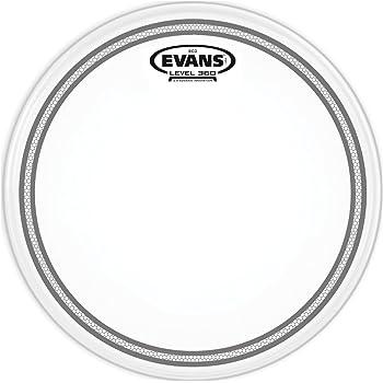 evans ec2 coated drum head 16 inch musical instruments. Black Bedroom Furniture Sets. Home Design Ideas