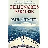 Billionaire's Paradise: Ecstasy at Sea