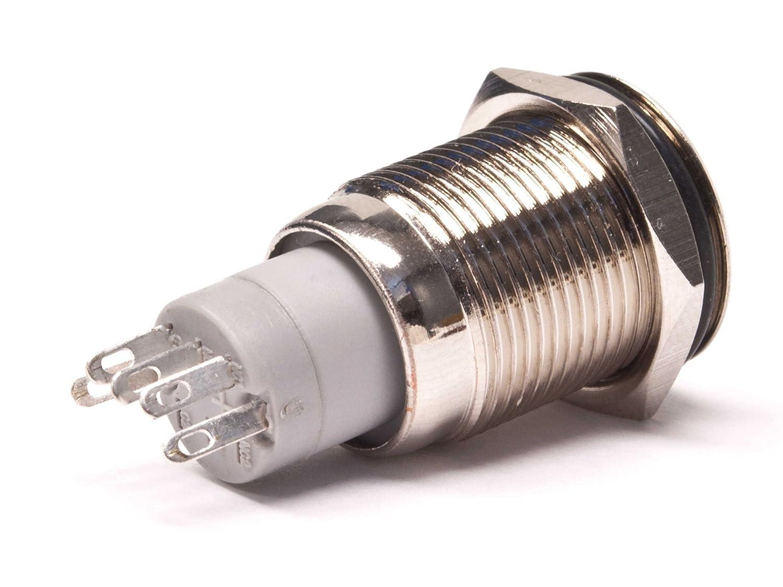 Hard-to-Find Fastener 014973441777 Hex Nut 5//8-11 Piece-3 Midwest Fastener Corp