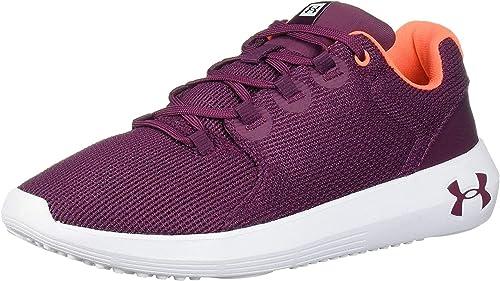 Under Armour UA W Ripple 2.0, Zapatillas de Running para Mujer: Amazon.es: Zapatos y complementos