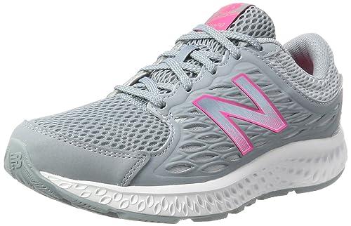 New Balance W420ci3, Zapatillas Deportivas para Interior para Mujer: Amazon.es: Zapatos y complementos