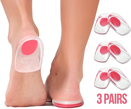 Children Orthotic Arch Support Heel Flat Foot Pad Shoe Insoles Corrector CA Call