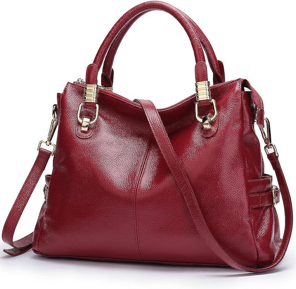 Genuine Leather Handbag...