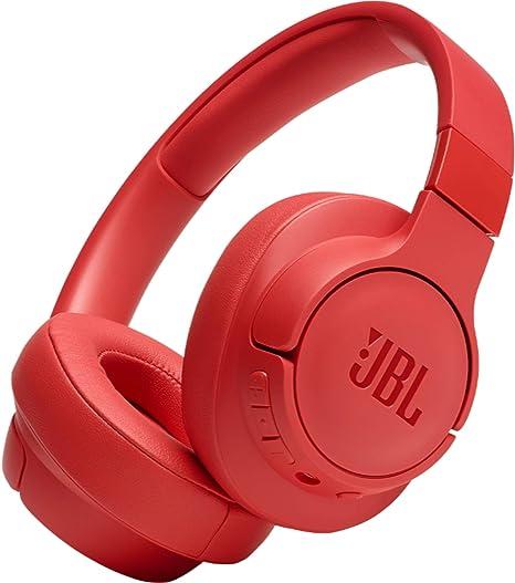 Jbl Tune 700bt Over Ear Kopfhörer In Koralle Elektronik