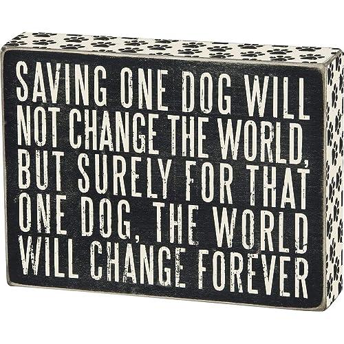 dog decor signs amazon com